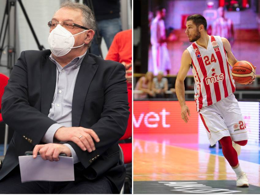 Nebojša Čović, Stefan Jović