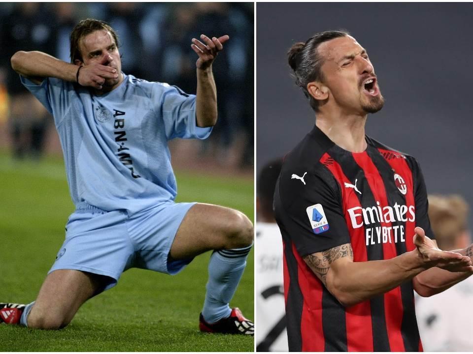 van der Mejde Ibrahimović