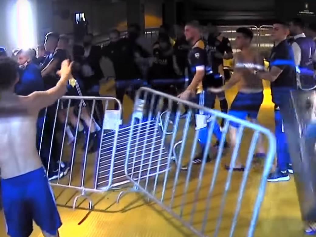 igrački boka juniors brazilska policija (4)