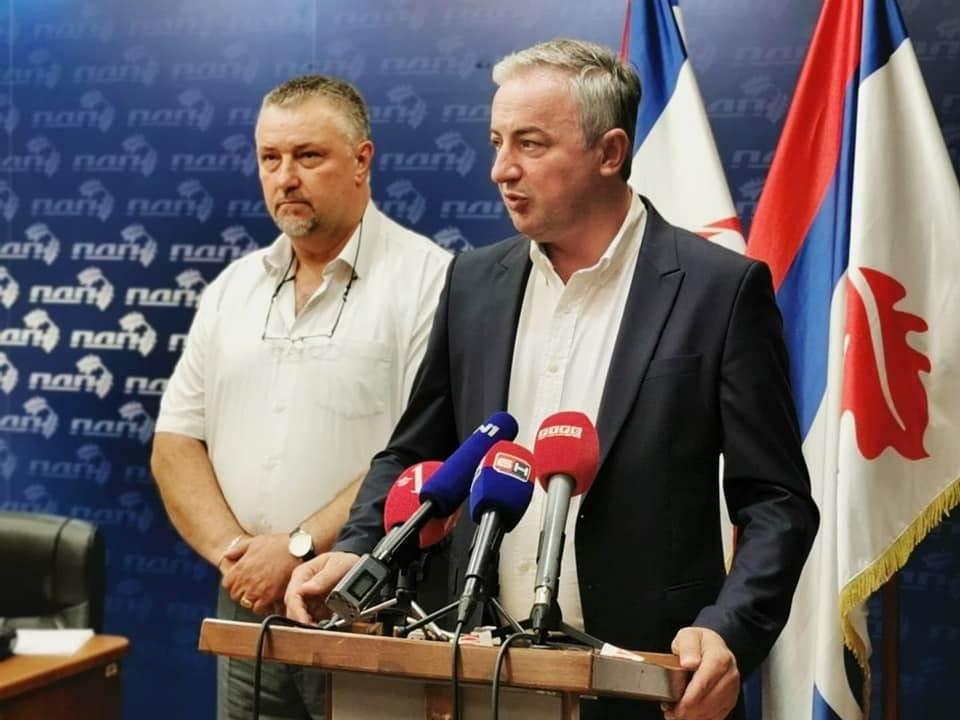 Borenović i Femić