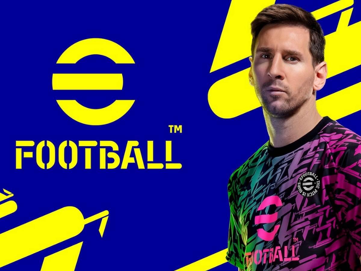 PES menja ime u eFootbal postaje besplatan 10