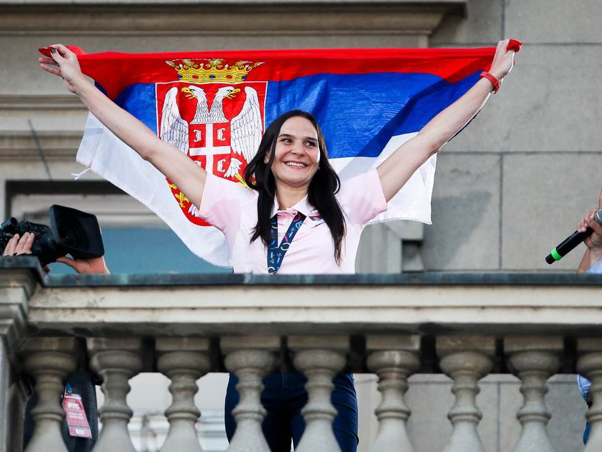 Sonja Vasić
