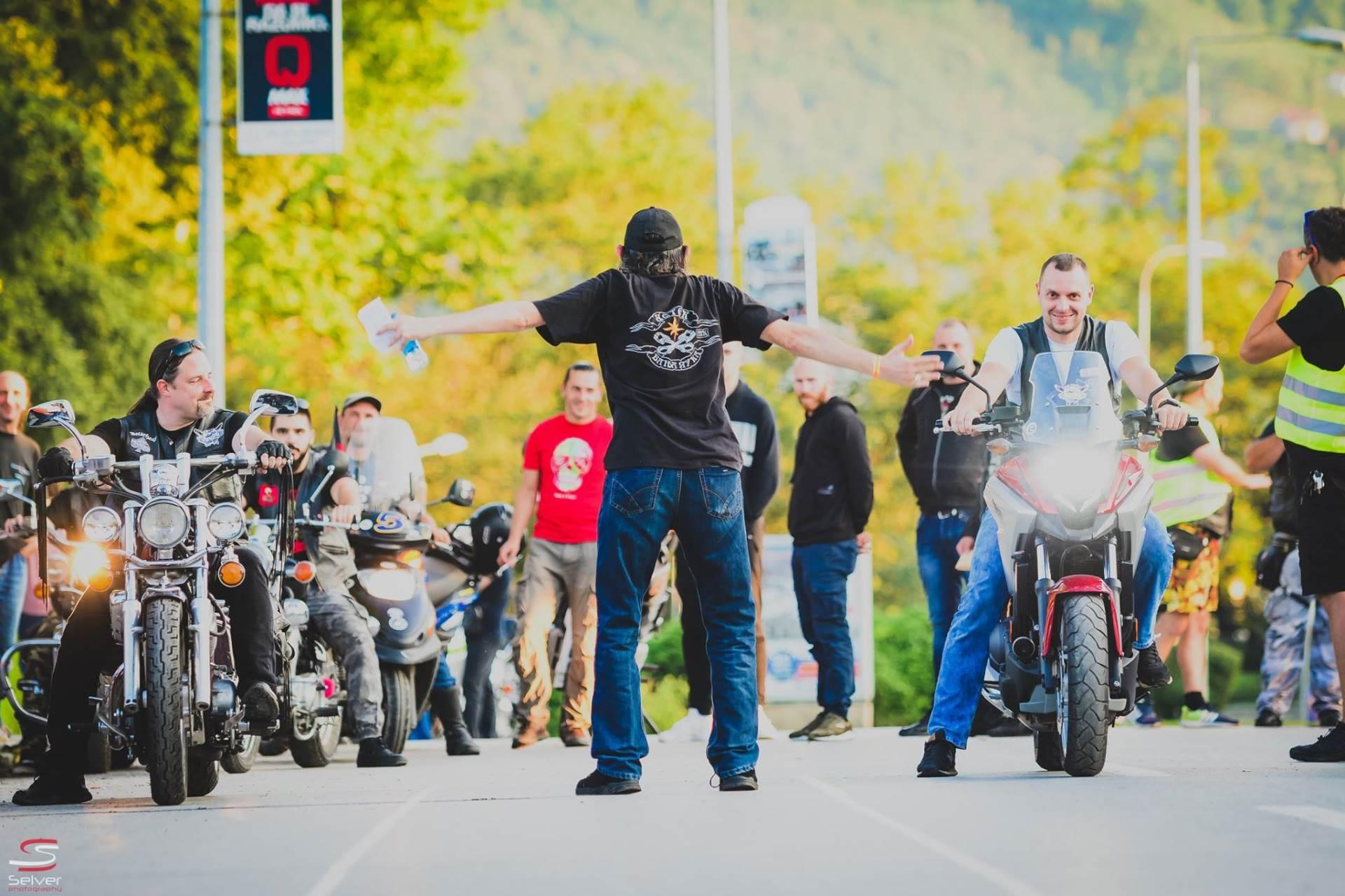 banjalučka motorijada