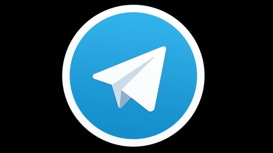 Rusija blokirala Telegram