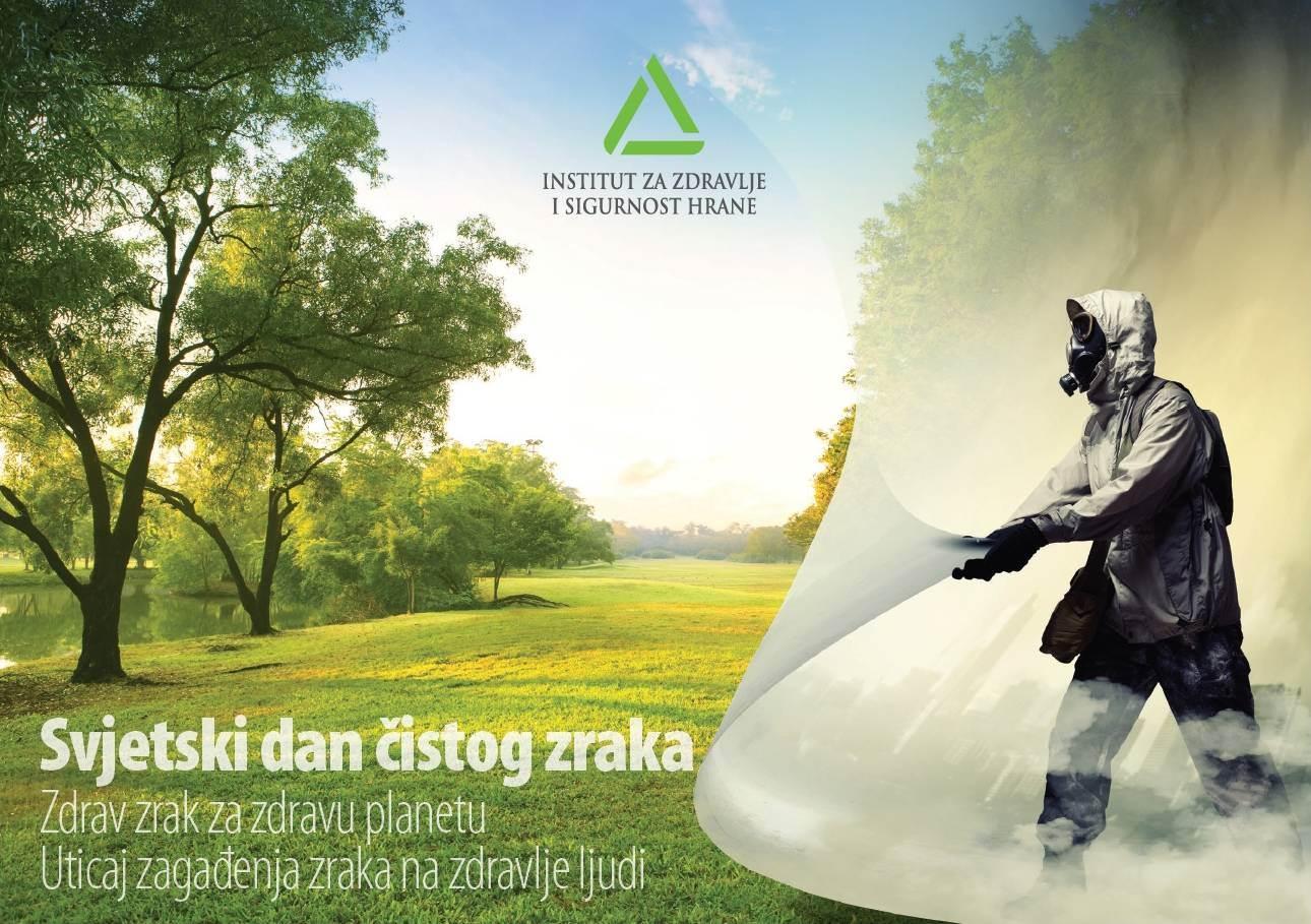 zdrav zrak za zdravu planetu