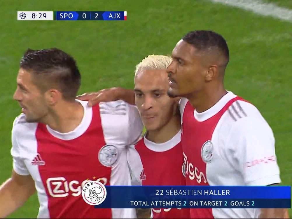 Gol Alea