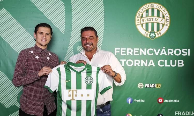 Besic_Ferencvaros