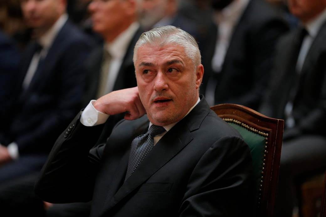 saša danilović