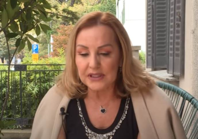 Ana Bekuta o Marini Tucaković