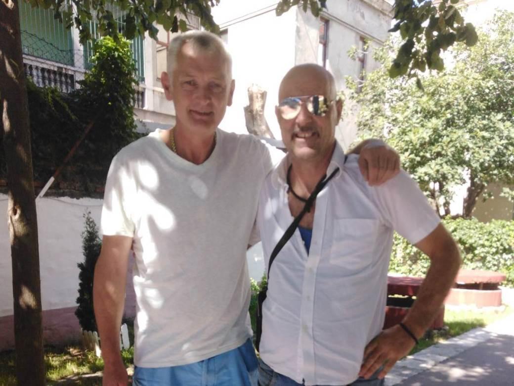 Sa Žarkom Paspaljem nije igrao, ali se kasnije stvorilo veliko prijateljstvo dva majstora