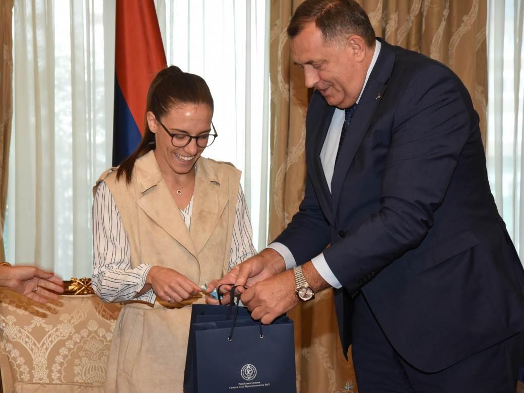 Јovana Preković