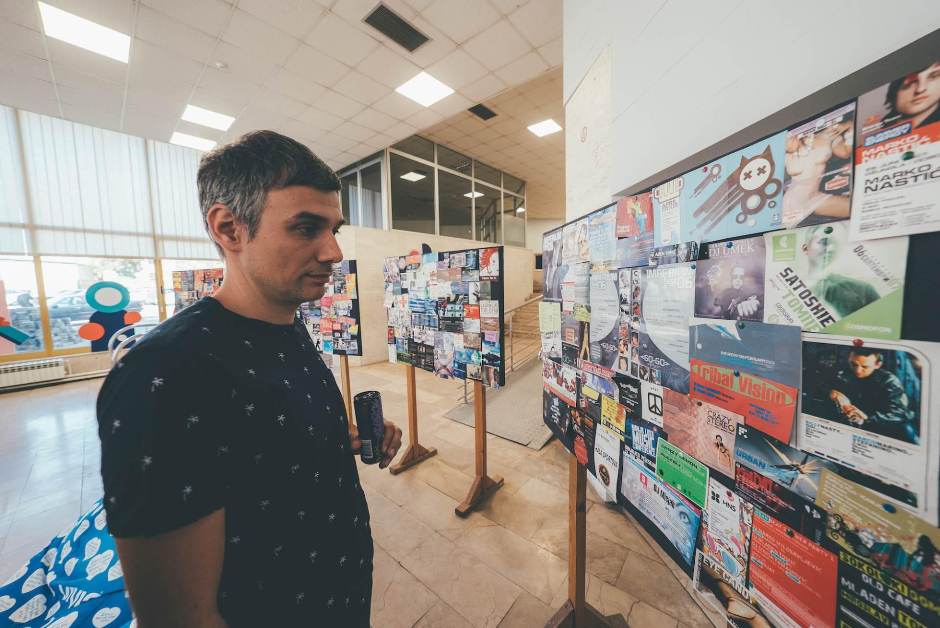BLEMC, banjaluka electronic music conference, konferencija, dom omladine