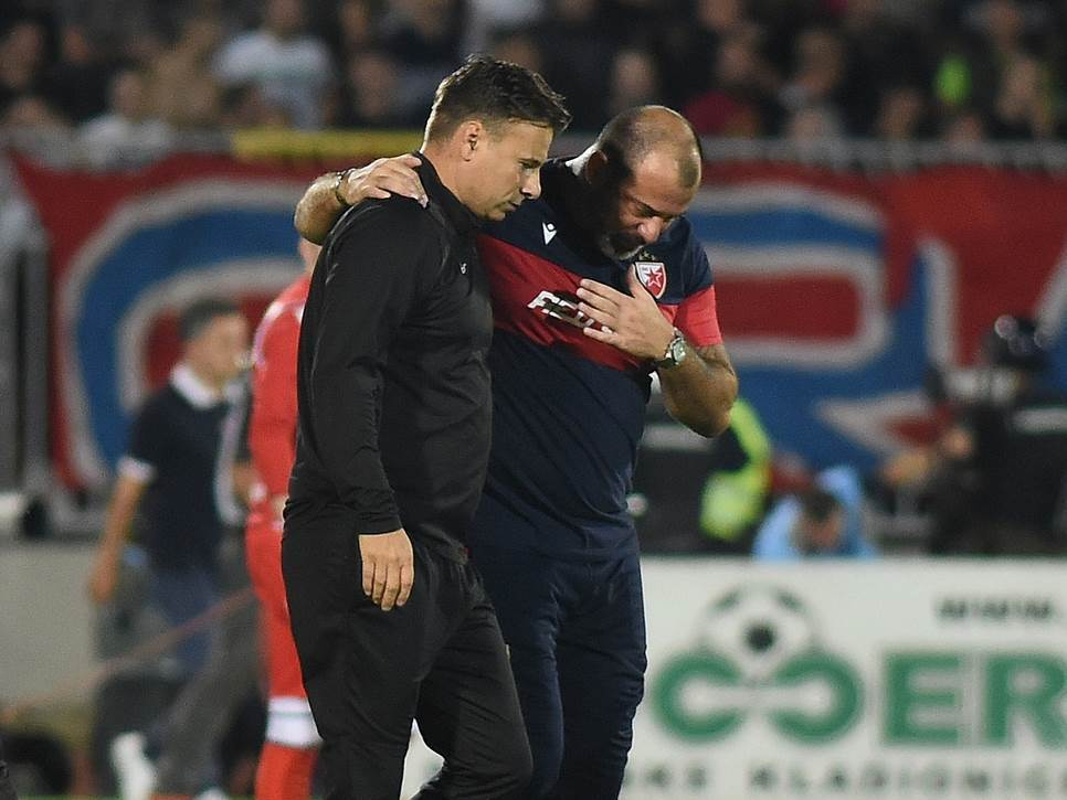 Stanković i Stanojević