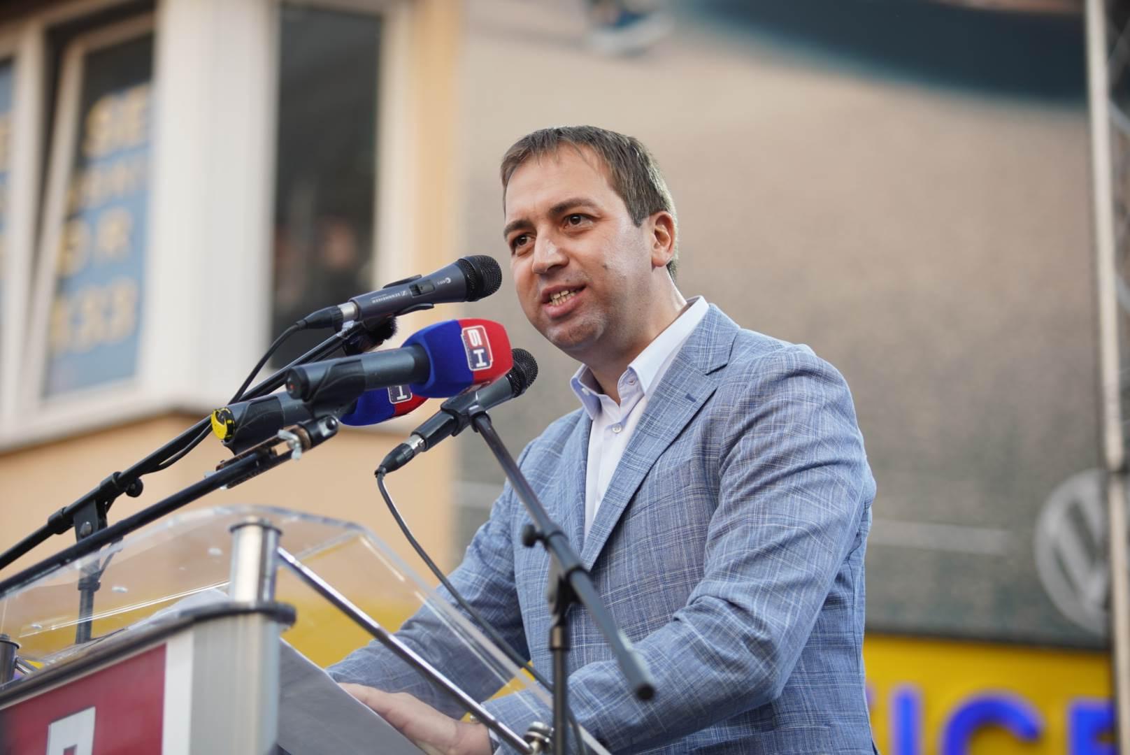 Goran Selak
