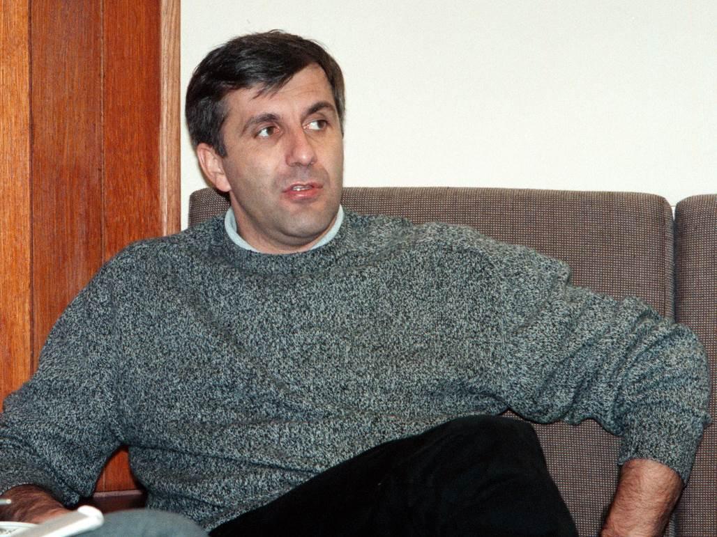 Željko Obradović kao trener Reala