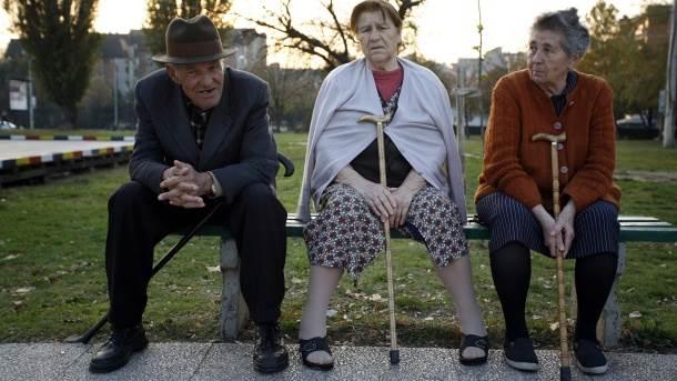 penzioneri stari stariji najstariji