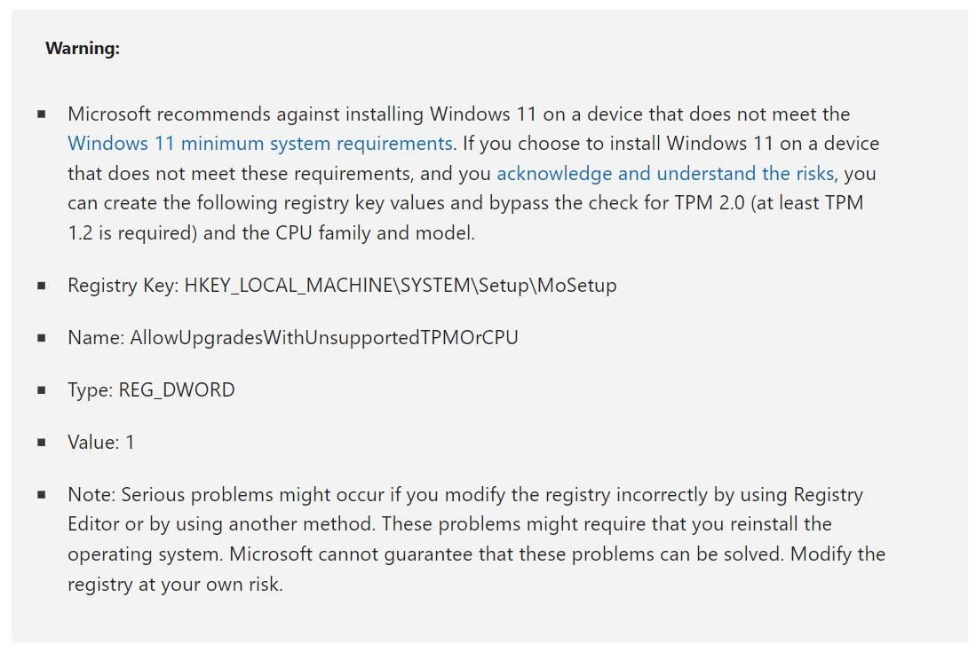 Uputstvo za Windows 11