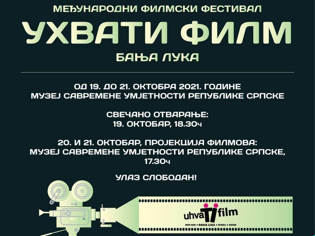 UHVATI FILM 2021