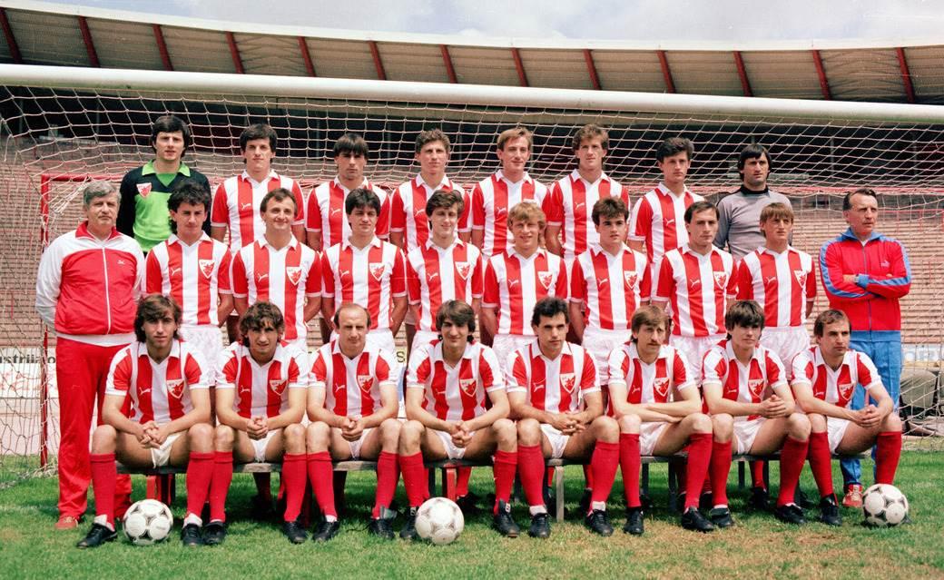 Zvezda, 1984.