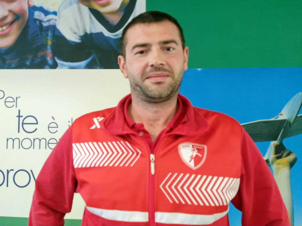 Peđa Dejanović u Konversanu