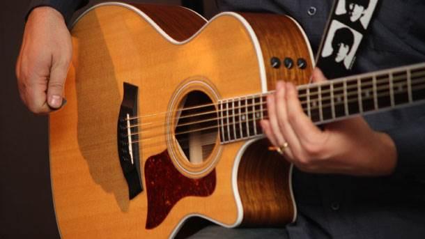 gitara, hit dana