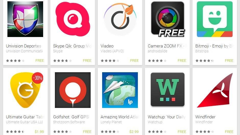 Aplikacije: Najbolje android aplikacije za audio i video pozive