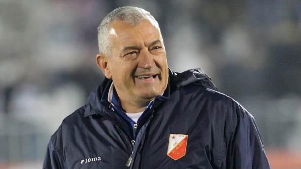 Zoran Marić