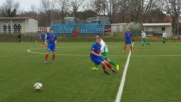 Istria Winter Cup: Borac bez pobjede na tri meča