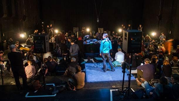CTM – festival inovacija, muzike i budućnosti