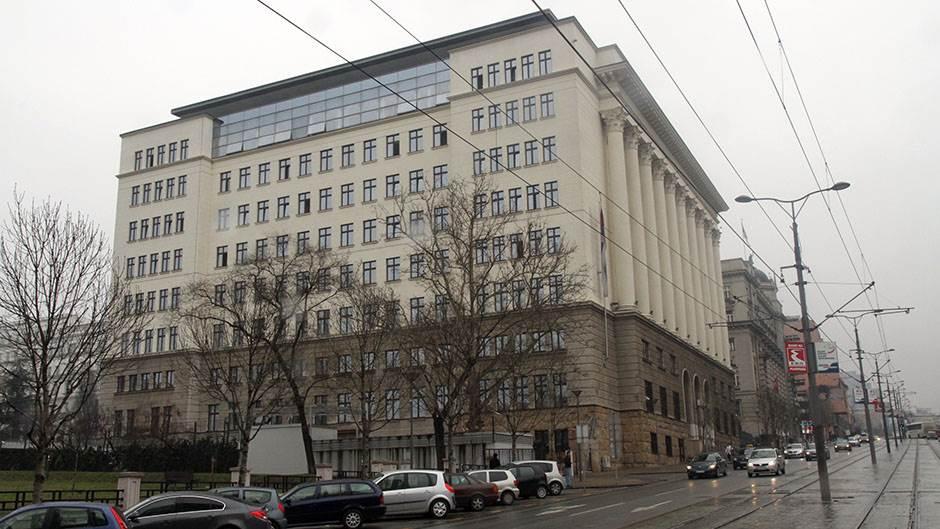 PONIŠTENA rehabilitacija Kalabića