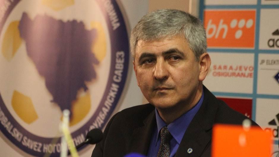 Darko Nestorović, mlada reprezentacija BiH