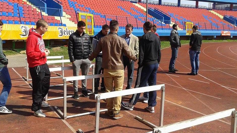 FK Borac
