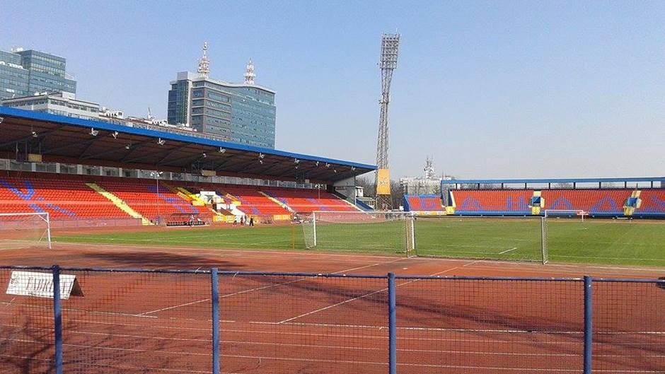 Borac Gradski stadion
