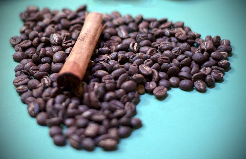 zrno, kafe, kafa, srce, cimet
