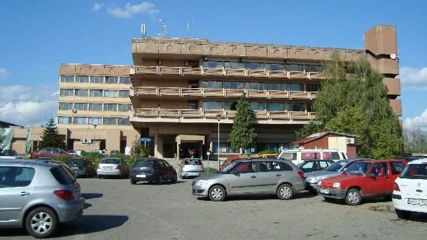 paprikovac, bolnica