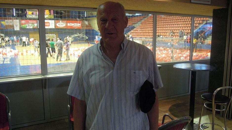 Arslanagić: Više liče na bojlere nego sportiste!