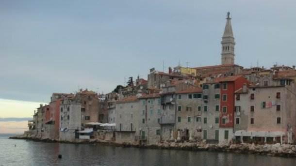 rovinj more hrvatska istra turisti turizam jadran