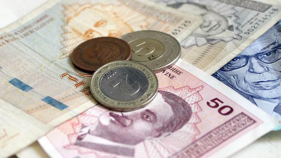 novac, konvertibilne marke