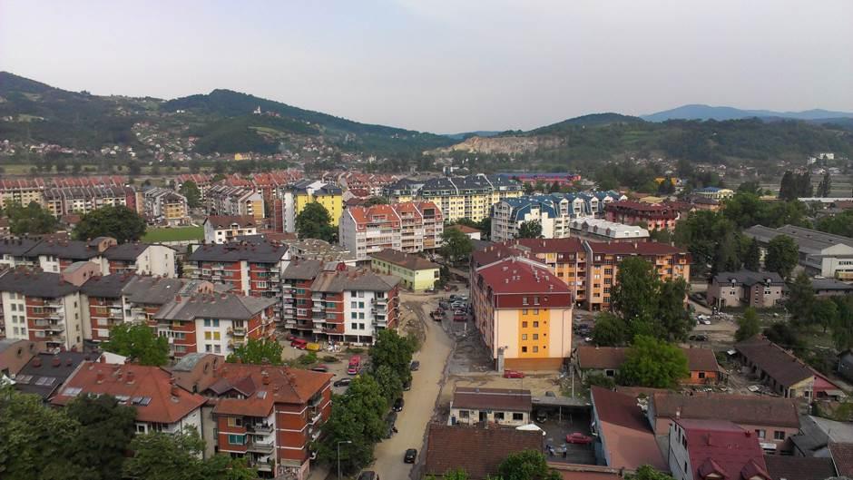 Doboj, BiH