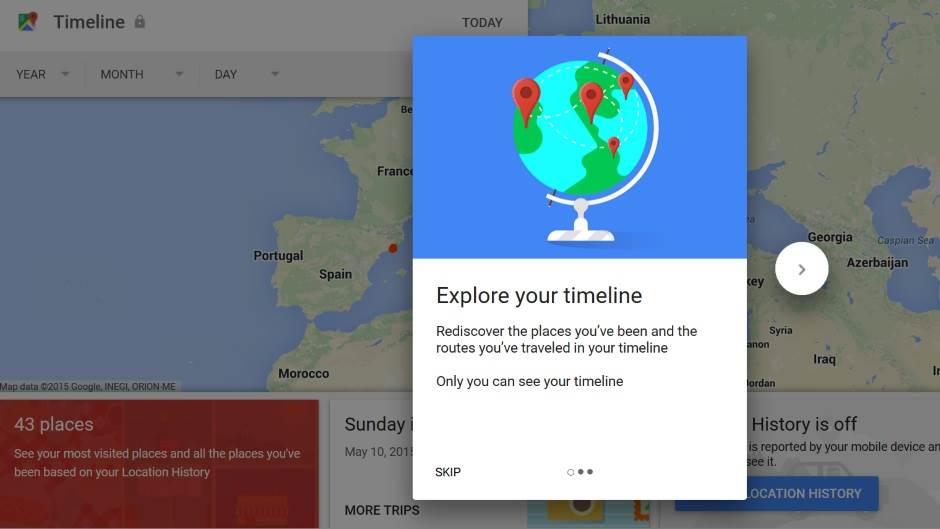 Kako nas sve Google prati i kako da ga sprečite (VIDEO)