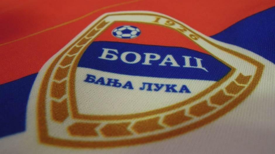 FK Borac, grb, logo