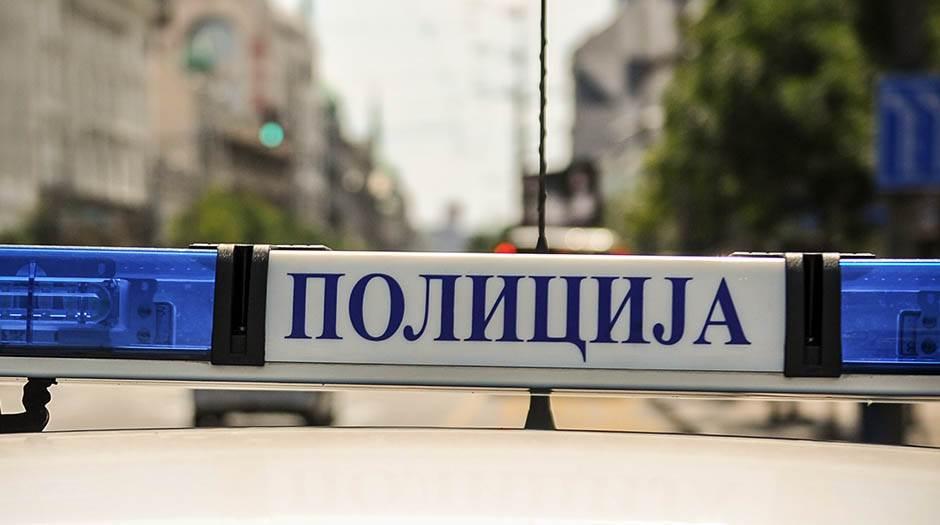 policija, saobraćaj, rotacija, nesreća,