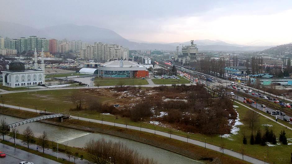 Otoka, Novi Grad Sarajevo