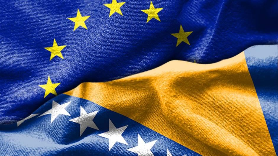 BiH EU, Evropska Unija Bosna i Hercegovina