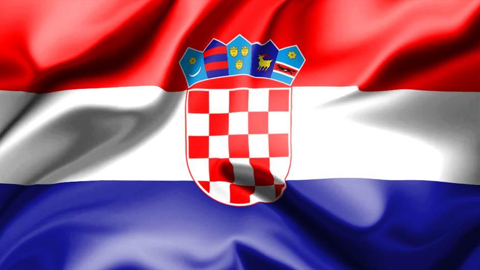 Zastava Hrvatske, Hrvatska zastava