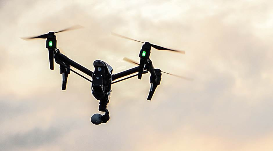 Dron, Dronovi, Drone