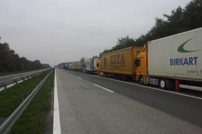 kamioni batrovci kolona hrvatska granica