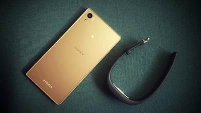 Sony, SmartBand 2,