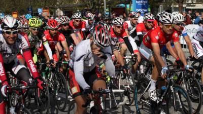 biciklisti, biciklizam