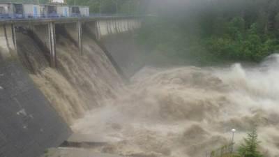 hidroelektrana, hidrocentrala